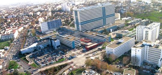 Henri Mondor Hospital