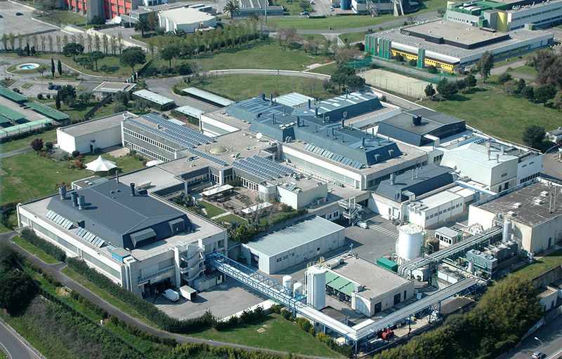 CNCCS - IRBM Science Park